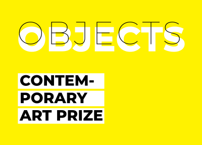 OBJECTS art prize 2020